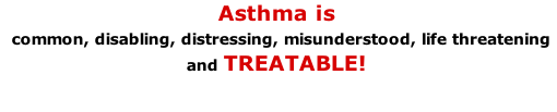 Asthma is 